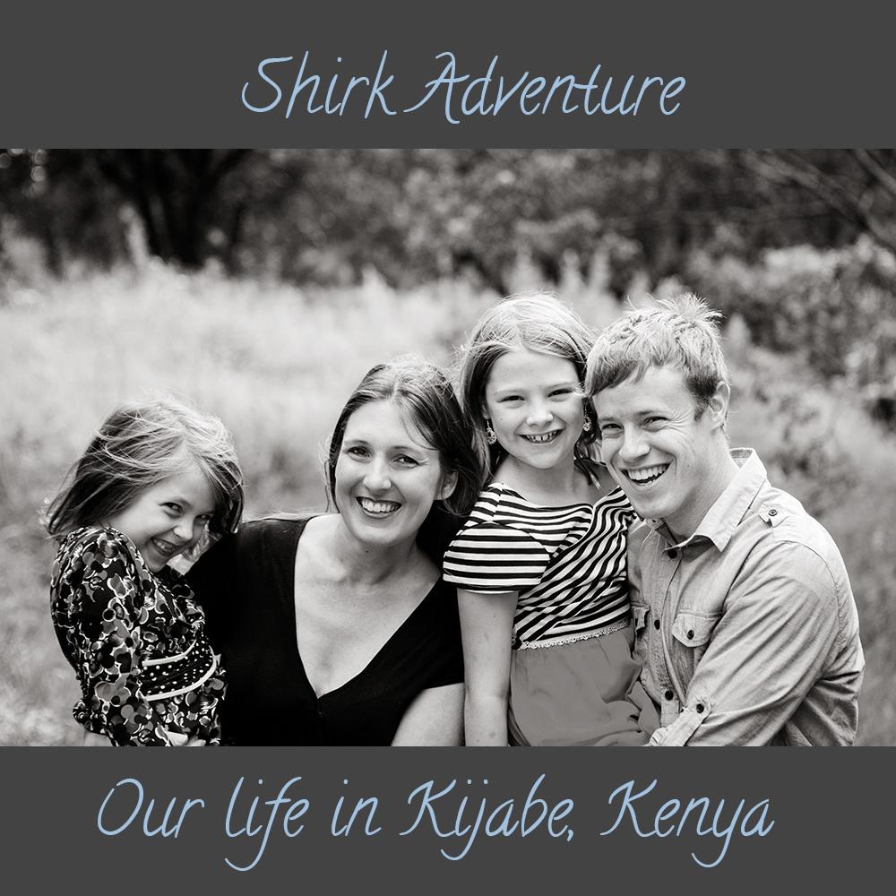 Shirk Adventure
